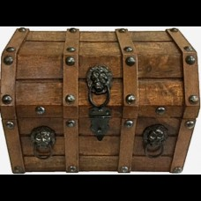 Pirate Chest