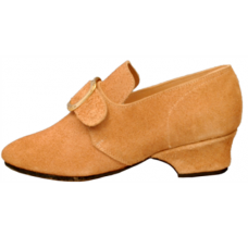 Connie Shoe Rough Natural 10% off msrp