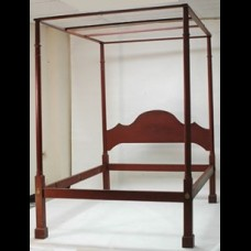 Bed Chippendale 10% off msrp