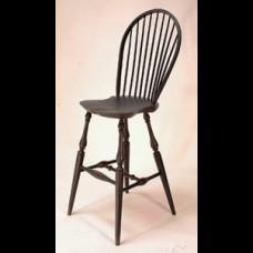 Stool - Bow Back Tavern 10% off msrp