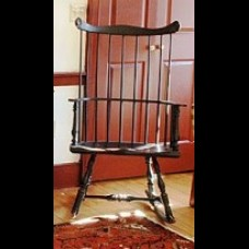 Chair Philadelphia Comb Back Arm 10% off msrp