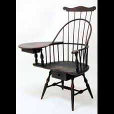 Chair Philadelphia Writing Arm 10% off msrp
