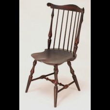 Chair New England Fan Back Side 10% off msrp