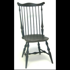 Chair New England Fan Back Tall Side 10% off msrp
