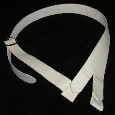 Baldric 1670-1740's White or Buff