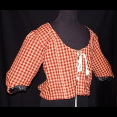 Ladies' Jacket 1770s Style Reversible 48-50 SALE