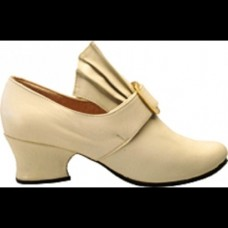 Martha Bone Shoe 20% off MSRP of in-stock sizes